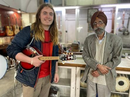 Dehradun Music Store
