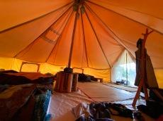 Van Tarang Tent